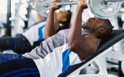 As virtudes do exercício físico